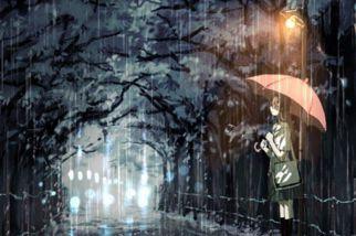 最近关于雨天的讨论更喜欢下雨。