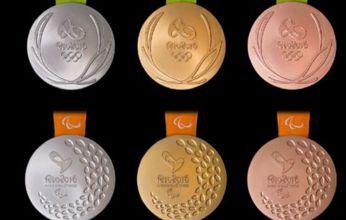 2018里约奥运会搞笑版